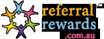 Referral Rewards - Affiliate Program
